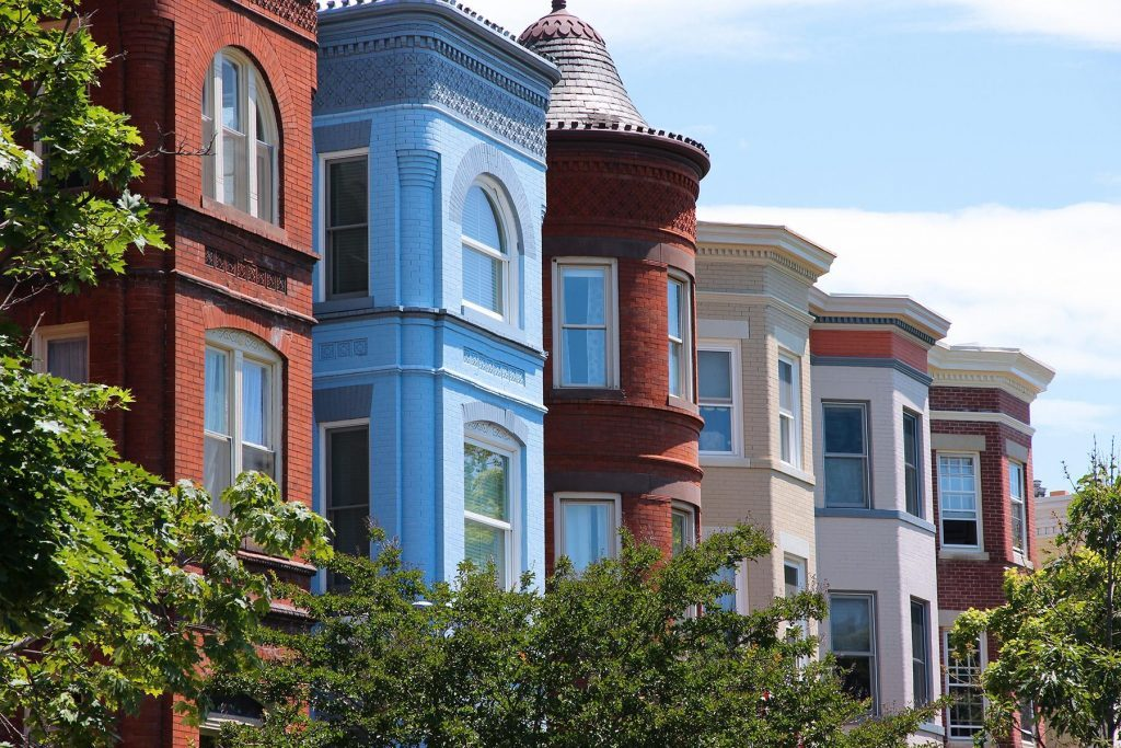 Becoming a Real Estate Agent in Washington D.C.